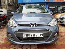Used 2014 Hyundai Xcent  1.2 Kappa S Option MT for sale