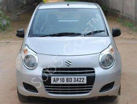 2013 Maruti Suzuki A Star MT for sale at low price