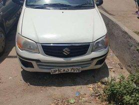 Used Maruti Suzuki Alto K10 2011 VXI MT for sale  car at low price