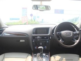 Audi Q5 AT 2015 for sale