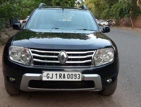 Renault Duster 85PS Diesel RxL MT 2012 for sale