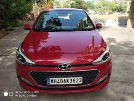 Hyundai Elite i20 1.2 Asta Option MT 2016 for sale