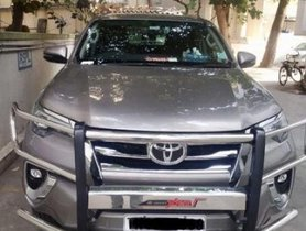 Toyota Fortuner 2.8 4WD AT 2019 for sale