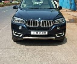 BMW X5 xDrive 30d Design Pure Experience 5 Seater AT 2015 for sale