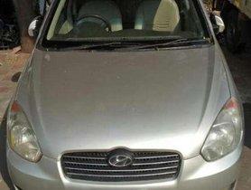 Hyundai Verna 2008 MT for sale