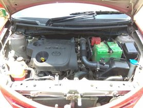 Used 2011 Toyota Etios Liva 1.4 GD MT for sale