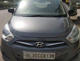 Used 2015 Hyundai i10 Magna 1.1 MT for sale