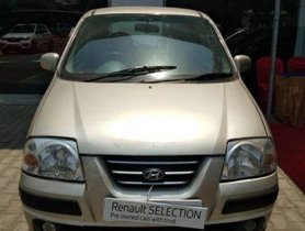 2007 Hyundai Santro Xing XO eRLX Euro II MT for sale