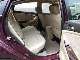 Hyundai Verna 1.6 SX VTVT MT 2013 for sale