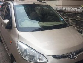 Used Hyundai i10 Magna 1.2 MT car at low price