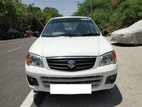 Maruti Suzuki Alto K10 VXI MT 2014 for sale