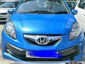 Honda Brio 2013 MT for sale