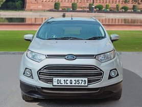 Ford EcoSport 1.5 Ti VCT AT Titanium 2013 for sale