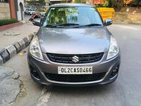 2013 Maruti Suzuki Dzire VXI MT for sale at low price