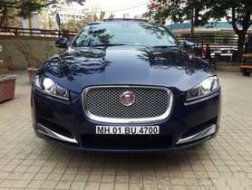 Jaguar XF 2.2 Litre Luxury AT for sale