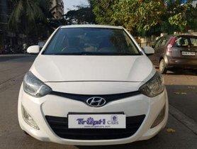 Used Hyundai i20  Magna Optional 1.2 MT car at low price