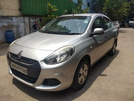 Renault Scala Diesel RxL MT 2014 for sale