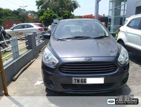 2016 Ford Figo Aspire MT for sale at low price