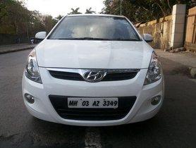 Used 2011 Hyundai i20 1.2 Asta MT for sale