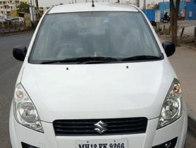 2009 Maruti Suzuki Ritz MT for sale