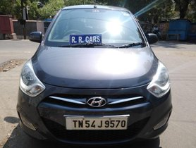 2014 Hyundai i10 Sportz MT for sale at low price