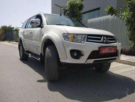 2015 Mitsubishi Pajero Sport AT for sale