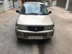 Maruti Alto LXi BSII MT for sale
