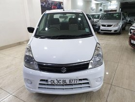 Maruti Zen Estilo LXI Green (CNG) MT for sale