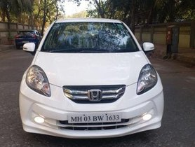 2014 Honda Amaze S i-Dtech MT for sale at low price