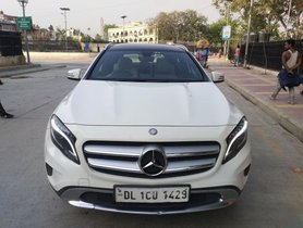 Mercedes-Benz GLA Class 200 AT for sale