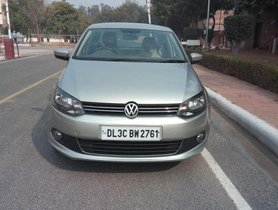 2014 Volkswagen Vento 1.6 Highline MT for sale at low price