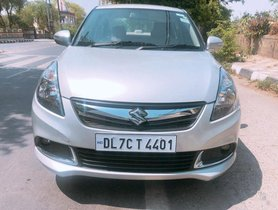 Maruti Dzire VXI Optional MT for sale
