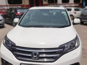 Honda CR V 2.4L 4WD AT 2014 for sale
