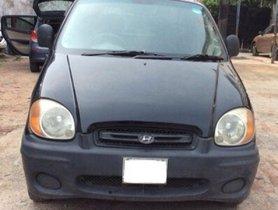 Hyundai Santro LS zipPlus MT 2003 for sale