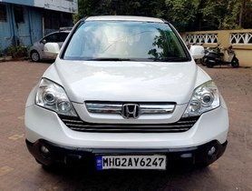 Used Honda CR V 2.4 AT 2007 for sale