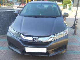 Honda City i DTec SV MT for sale