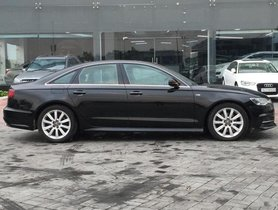 Audi A6 35 TDI AT 2015 for sale