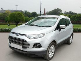 Ford EcoSport  1.5 Ti VCT MT Titanium 2014 for sale