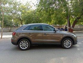 Audi Q3 2.0 TDI AT 2013 for sale