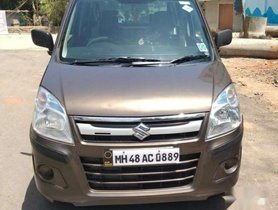 2015 Maruti Suzuki Wagon R LXI MT for sale