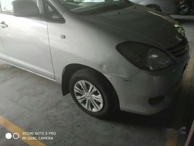 Toyota Innova 2009 MT for sale