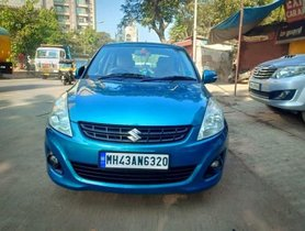 2013 Maruti Suzuki Dzire ZXI MT for sale