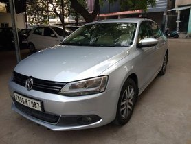 2012 Volkswagen Jetta 1.9 Highline TDI AT 2007-2011 for sale at low price