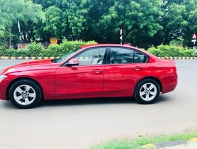 BMW 3 Series 320d Luxury Line AT 2014 for sale