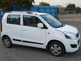 Maruti Suzuki Wagon R AMT VXI AT 2016 for sale