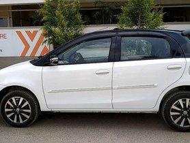 Toyota Etios Liva V MT 2017 for sale