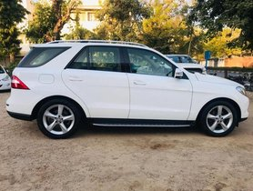 Mercedes-Benz M-Class ML 350 CDI AT for sale