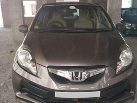 2012 Honda Brio  S Option MT for sale at low price