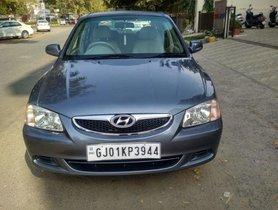 Hyundai Accent GLE MT for sale