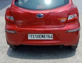 Used 2017 Datsun GO A MT for sale